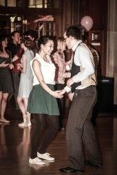 Valentine's Dance 2015