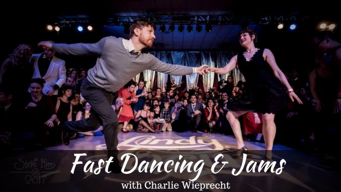 Fast Dancing & Jams
