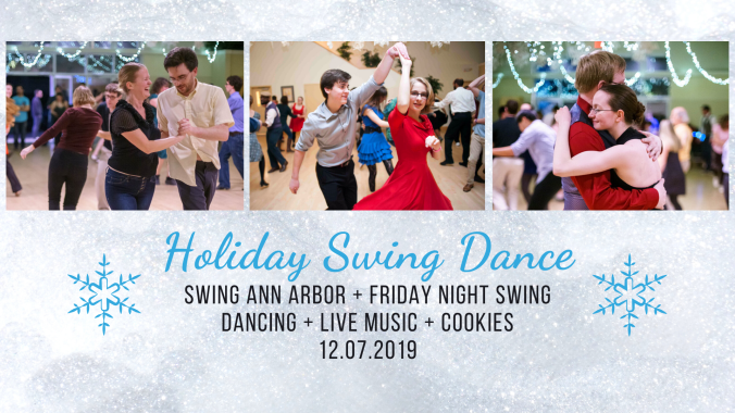 Holiday Dance 2019 Event Photo(1)
